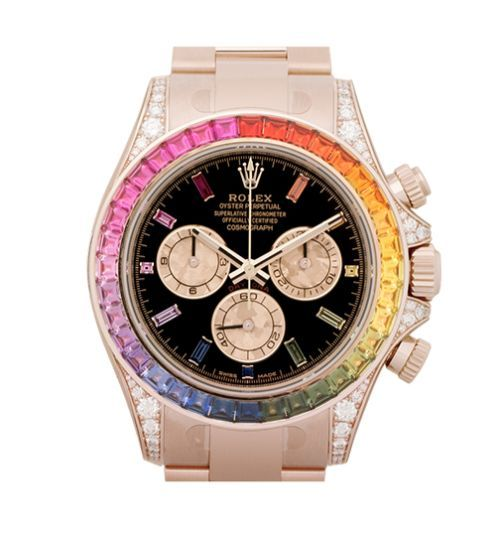 Color Watches