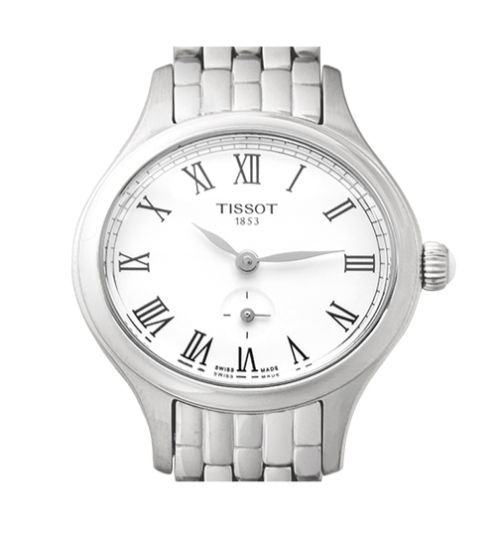 Oval Watches