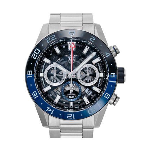 Skeleton Watches