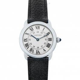 Cartier Ronde de Cartier WSRN0019