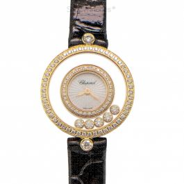 Chopard Happy Diamonds 203957-5214