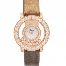 Chopard Happy Diamonds 209412-5001