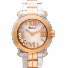 Chopard Happy Sport 278509-6004