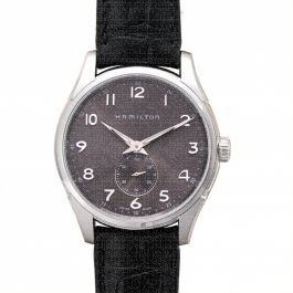 Hamilton Jazzmaster H38411783