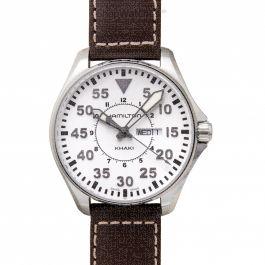 Hamilton Khaki Aviation H64611555