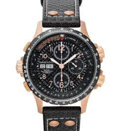 Hamilton Khaki Aviation H77696793