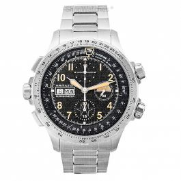 Hamilton Khaki Aviation H77796135