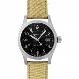 Hamilton Khaki Field H69439933