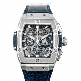 Hublot Spirit of Big Bang 641.NX.7170.LR