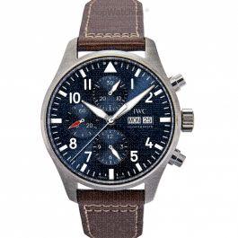 IWC Pilot IW377714