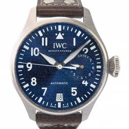 IWC Pilot IW500916
