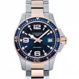 Longines HydroConquest L33403987