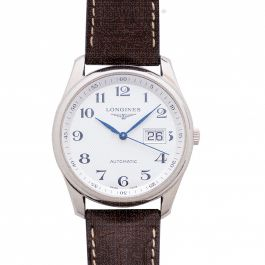 Longines The Longines Master Collection L26484783