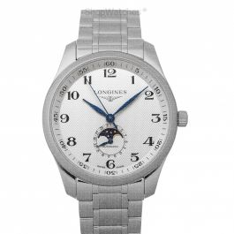 Longines The Longines Master Collection L29194786