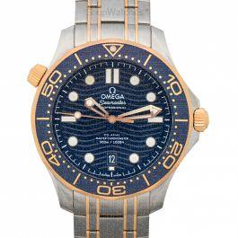 Omega Seamaster 210.20.42.20.03.002