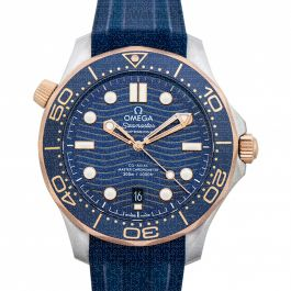 Omega Seamaster 210.22.42.20.03.002