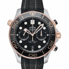 Omega Seamaster 210.22.44.51.01.001