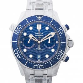 Omega Seamaster 210.30.44.51.03.001