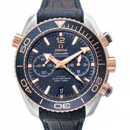 Omega Seamaster 215.23.46.51.03.001