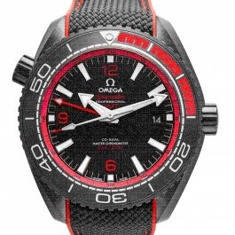 Omega Seamaster 215.92.46.22.01.003