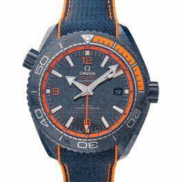 Omega Seamaster 215.92.46.22.03.001