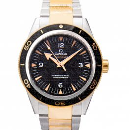 Omega Seamaster 233.20.41.21.01.002