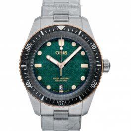 Oris Divers 01 733 7707 4357-07 8 20 18