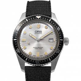 Oris Divers 01 733 7720 4051-07 4 21 18