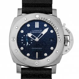 Panerai Submersible PAM00692
