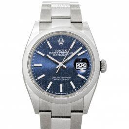 Rolex Datejust 126200-0006