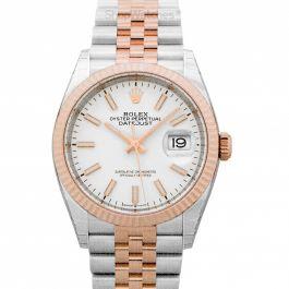Rolex Datejust 126231-0017