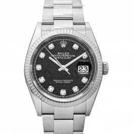 Rolex Datejust 126234-0028