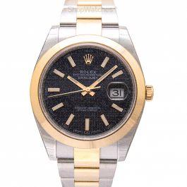 Rolex Datejust 126303-0013