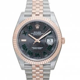 Rolex Datejust 126331-0016