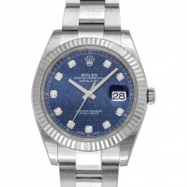 Rolex Datejust 126334-0015
