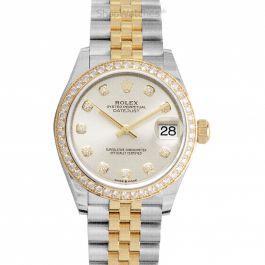 Rolex Datejust 278383RBR-0020