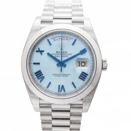 Rolex Day Date 228206-0001