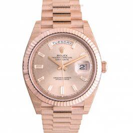 Rolex Day Date 228235-0004G