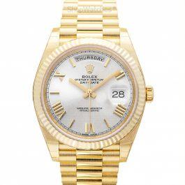 Rolex Day Date 228238-0002