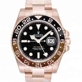 Rolex GMT Master II 126715chnr-0001