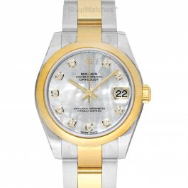 Rolex Lady Datejust 178243-0001G