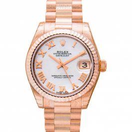 Rolex Lady Datejust 178275-MOP-R-P