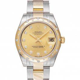 Rolex Lady Datejust 178343-0020G