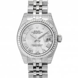 Rolex Lady Datejust 179174/11