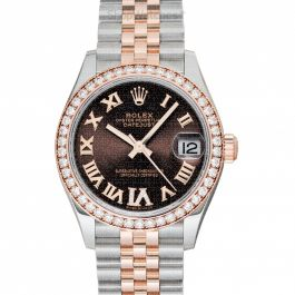 Rolex Lady Datejust 278381RBR-0006