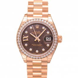 Rolex Lady Datejust 279135rbr-0001G