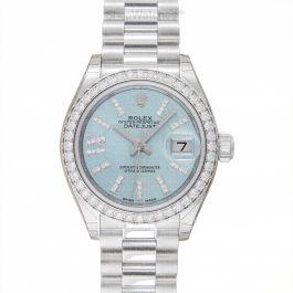 Rolex Lady Datejust 279136RBR-0001