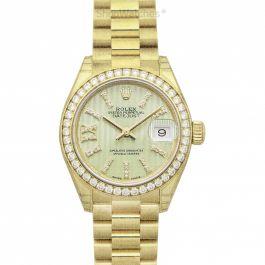 Rolex Lady Datejust 279138RBR-0004