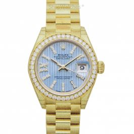 Rolex Lady Datejust 279138RBR-0009
