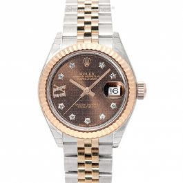 Rolex Lady Datejust 279171-0003G